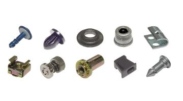 Special parts made of plastic, steel, aluminium, stainless steel