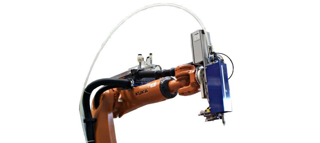 Mobile Robotic Tools